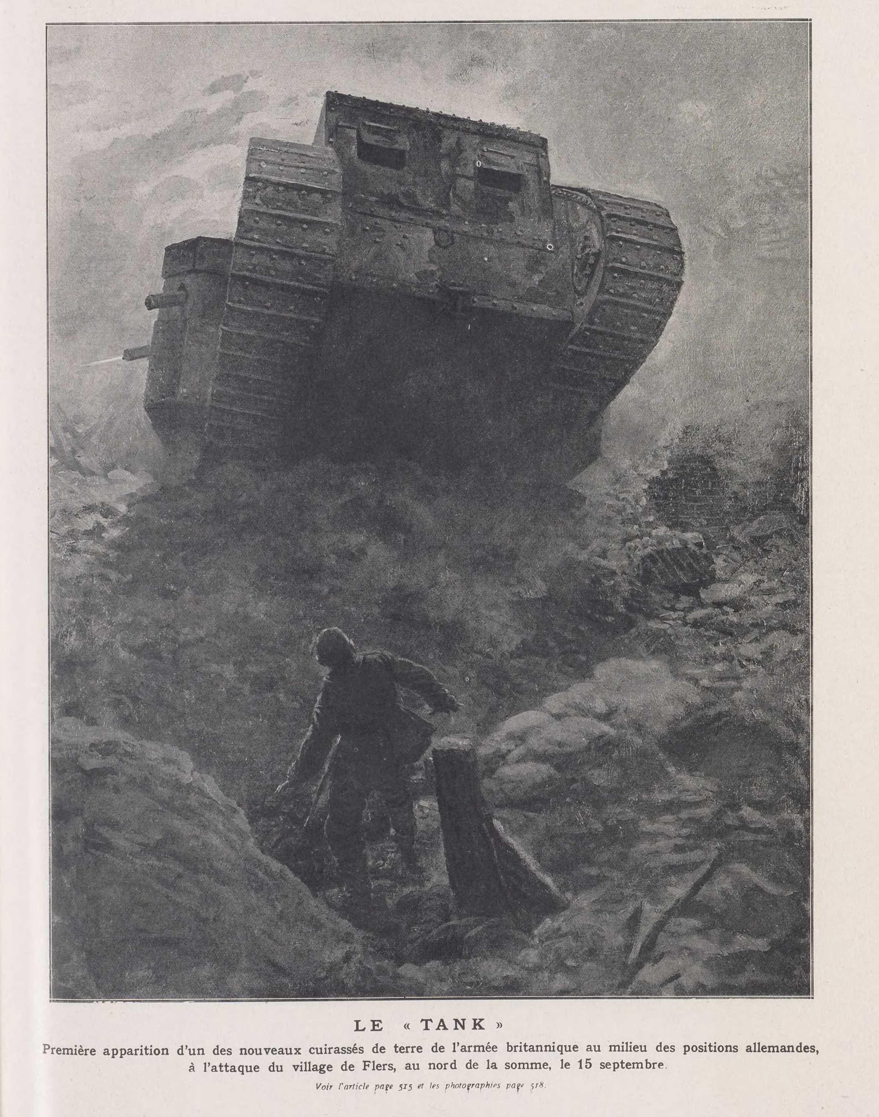 L' illustration, 2/12/1916