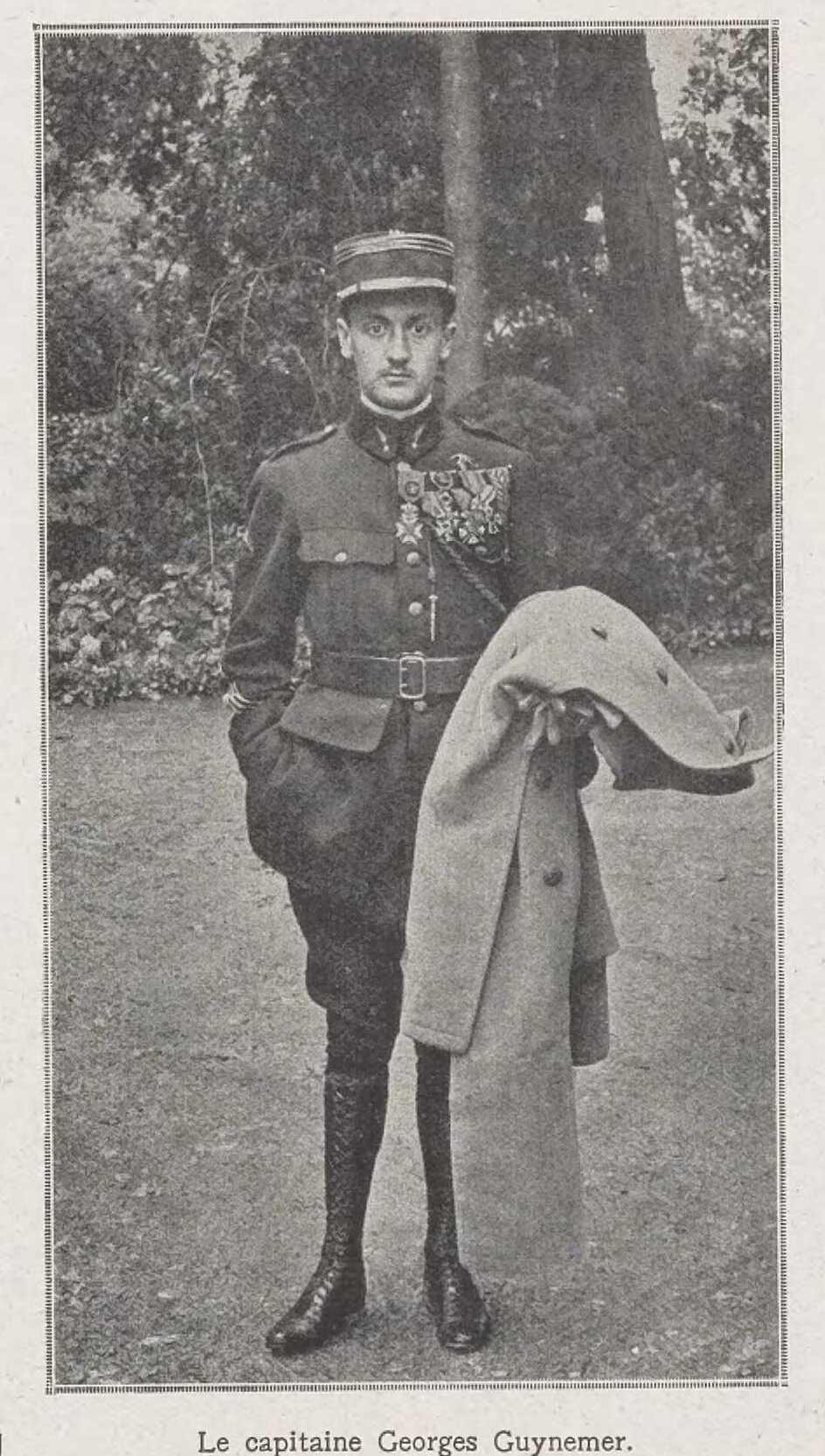 L'illustration, 15 september 1917