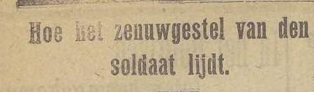 Belgisch dagblad 10/05/1916, p. 4