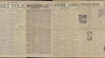 Ronde van Vlaanderen 1914
