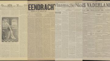 11. Juli 1917 – Die Frontbewegung  wendet sich an den König