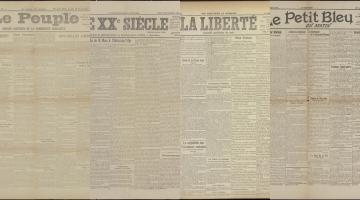 Een staatsgreep in Loppem? Politieke en sociale veranderingen in België na de Eerste Wereldoorlog