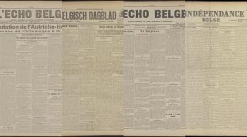 De raids op Oostende en Zeebrugge