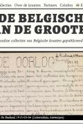 Het verhaal van de oorlogskranten, nu op Belgian Press of the Great War