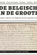 The story of warpapers, now on Belgian Press of the Great War